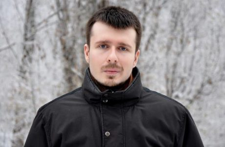 Іван Примаченко